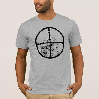 Zombie Crosshairs T-Shirt