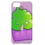 Zombie Cupcake Cover For iPhone 5C