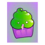 Zombie Cupcake Post Cards