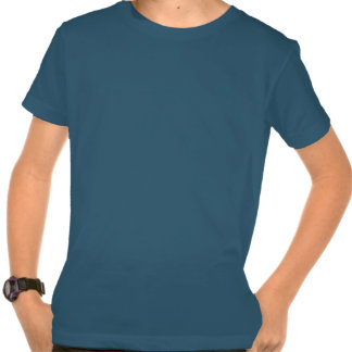 ZOMBIE DANCE - FOCUS MOON backdrop T Shirts