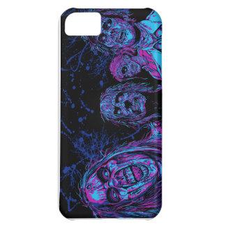Zombie Disco iPhone 5C Covers