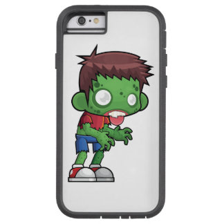 Zombie Dude iphone Cover