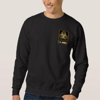Zombie Eradication Sniper Team Sweater