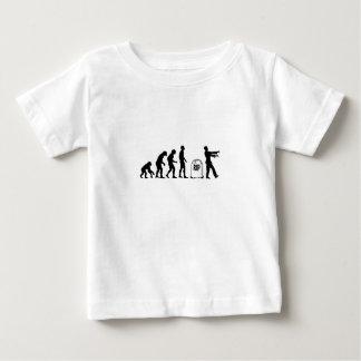 ZOMBIE EVOLUTION BABY T-Shirt