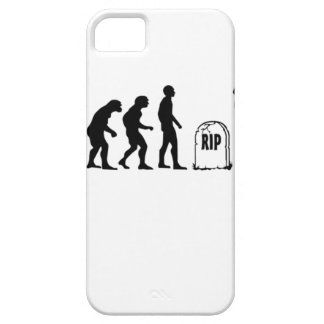 ZOMBIE EVOLUTION CASE FOR THE iPhone 5