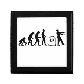 ZOMBIE EVOLUTION GIFT BOX