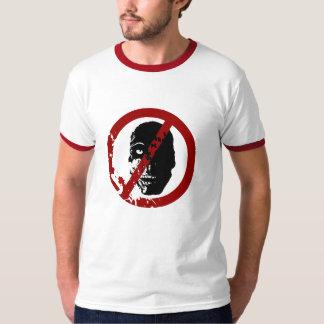Zombie Expert - Splatter T-Shirt