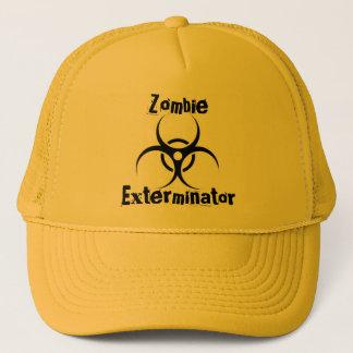 Zombie Exterminator Hat