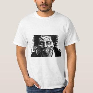 Zombie Face 6 T-Shirt