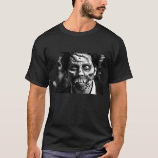 Zombie Face 7 T-Shirt