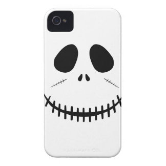 Zombie Face iPhone 4 Case-Mate Cases