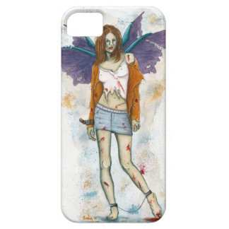 Zombie Faery iPhone 5 Covers