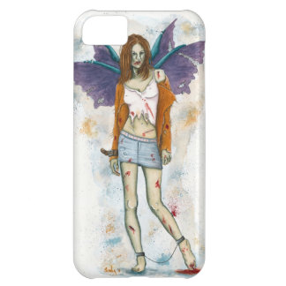 Zombie Faery Cover For iPhone 5C