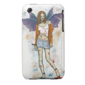 Zombie Faery iPhone 3G/3GS Case-Mate Case-Mate iPhone 3 Cases