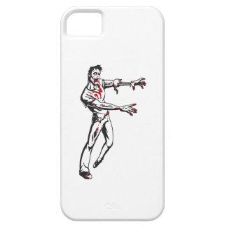 zombie font iphone case