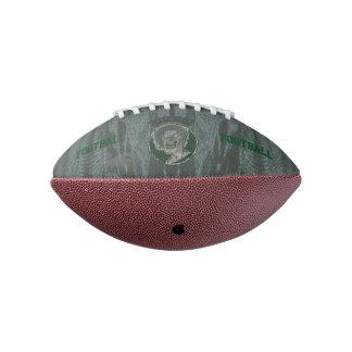 Zombie,Football -Green Football