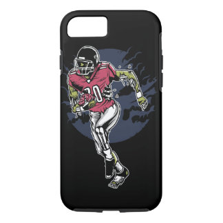 Zombie Football Tough Phone Case