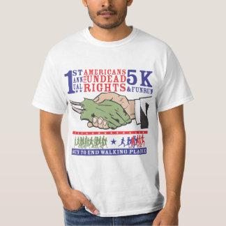 Zombie Fun Run Shirt. T-Shirt