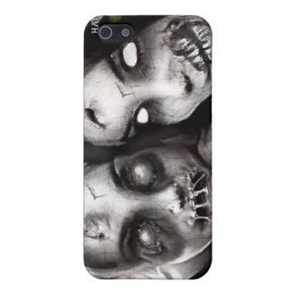 zombie girls iPhone 5 cover