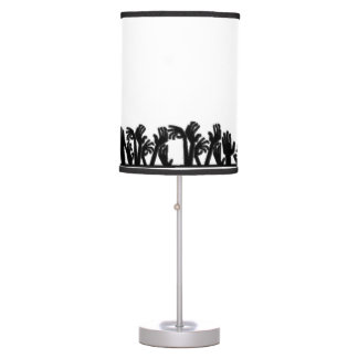 Zombie hands Table lamp