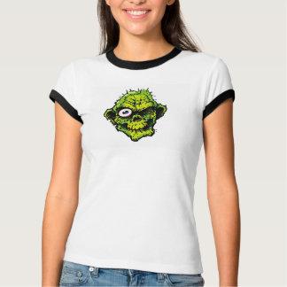 Zombie Head 2004 T-Shirt