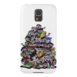 Zombie Horde Galaxy S5 Cover