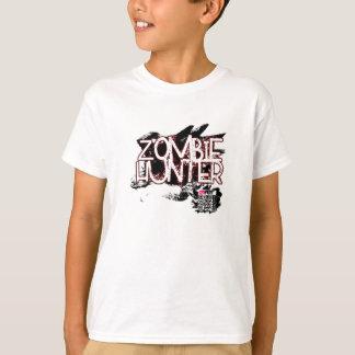 Zombie Hunter - Augmented Reality Fashions T-Shirt