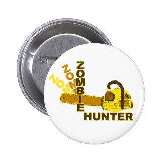 Zombie Hunter Button