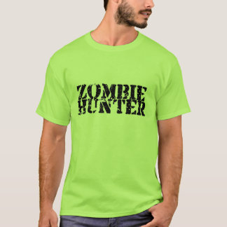 Zombie Hunter II T-Shirt