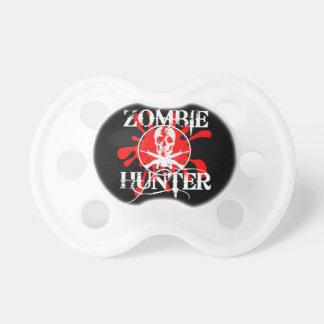 Zombie Hunter Pacifiers