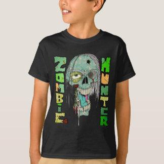 Zombie Hunter Pride T-Shirt