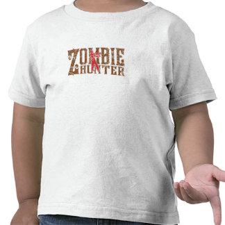 Zombie Hunter Walking Dead Toddler Shirt Shirts