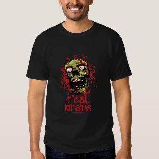 Zombie I Eat Brains 2 Tshirt