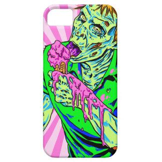 Zombie Ice Cream iPhone 5 Cases