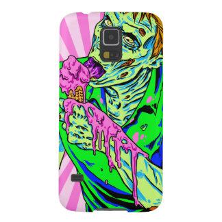 Zombie Ice Cream Case For Galaxy S5