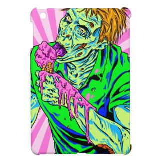 Zombie Ice Cream Cover For The iPad Mini