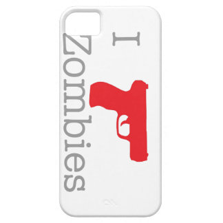 Zombie ID'd iPhone 5 Cover