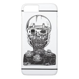 zombie iPhone 7 plus case