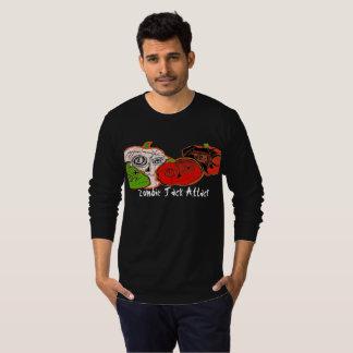 Zombie Jack Attack Halloween T-Shirt