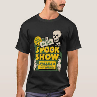 Zombie Jamboree Spook Show T-Shirt