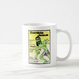 Zombie Jesus Mug