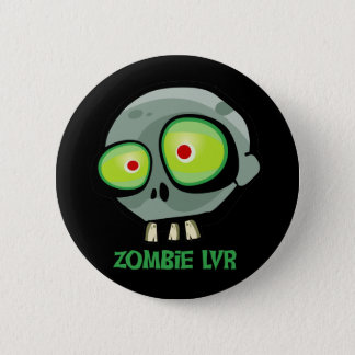Zombie Jim Button