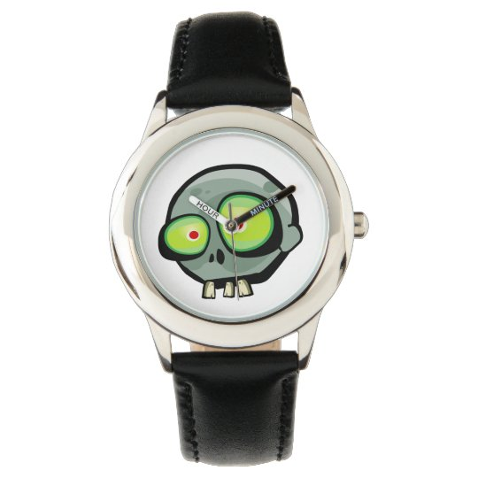 Zombie Jim Watch