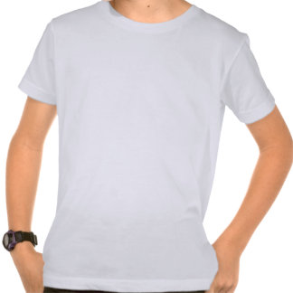 *Zombie Kids' American Apparel Organic T-Shirt