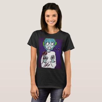 Zombie Kids Shirt: Gamer Boy T-Shirt