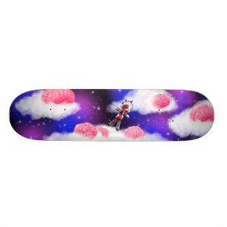 Zombie Kidz Skateboard