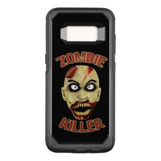 Zombie Killer OtterBox Commuter Samsung Galaxy S8 Case