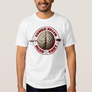 Zombie Killer Tshirts