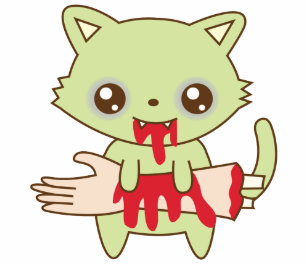 Kawaii Zombies Gifts On Zazzle Ca