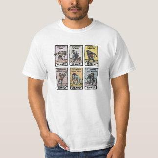 Zombie Lifestyles T-Shirt